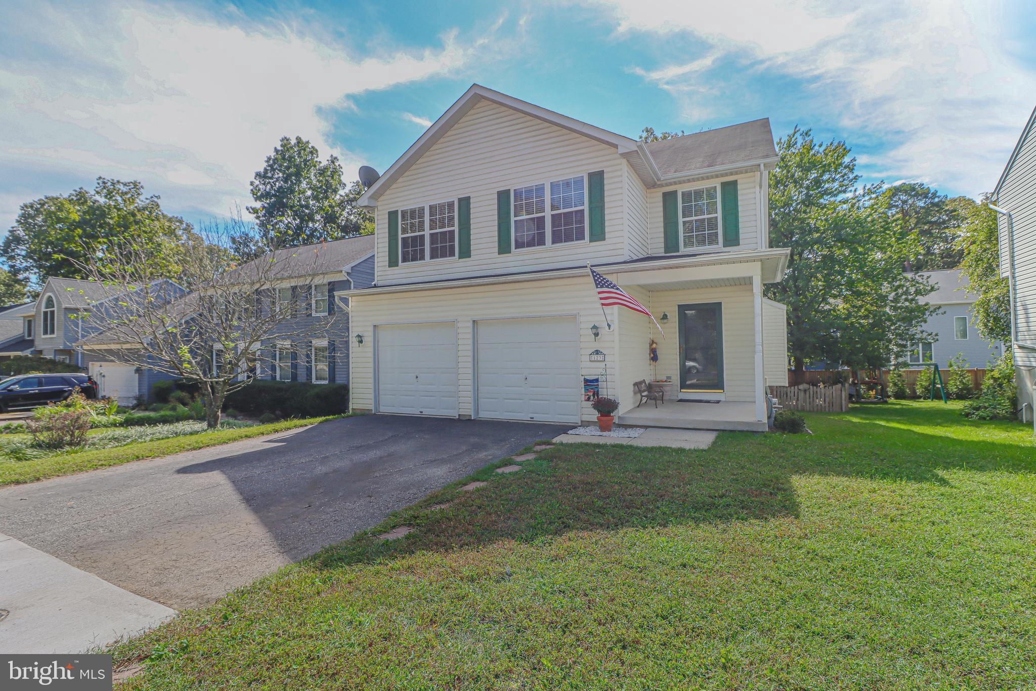 A Great Place for Your Family to Grow! This Spacious 4 Bedroom & 3.5 Bath Colonial in Sought After S