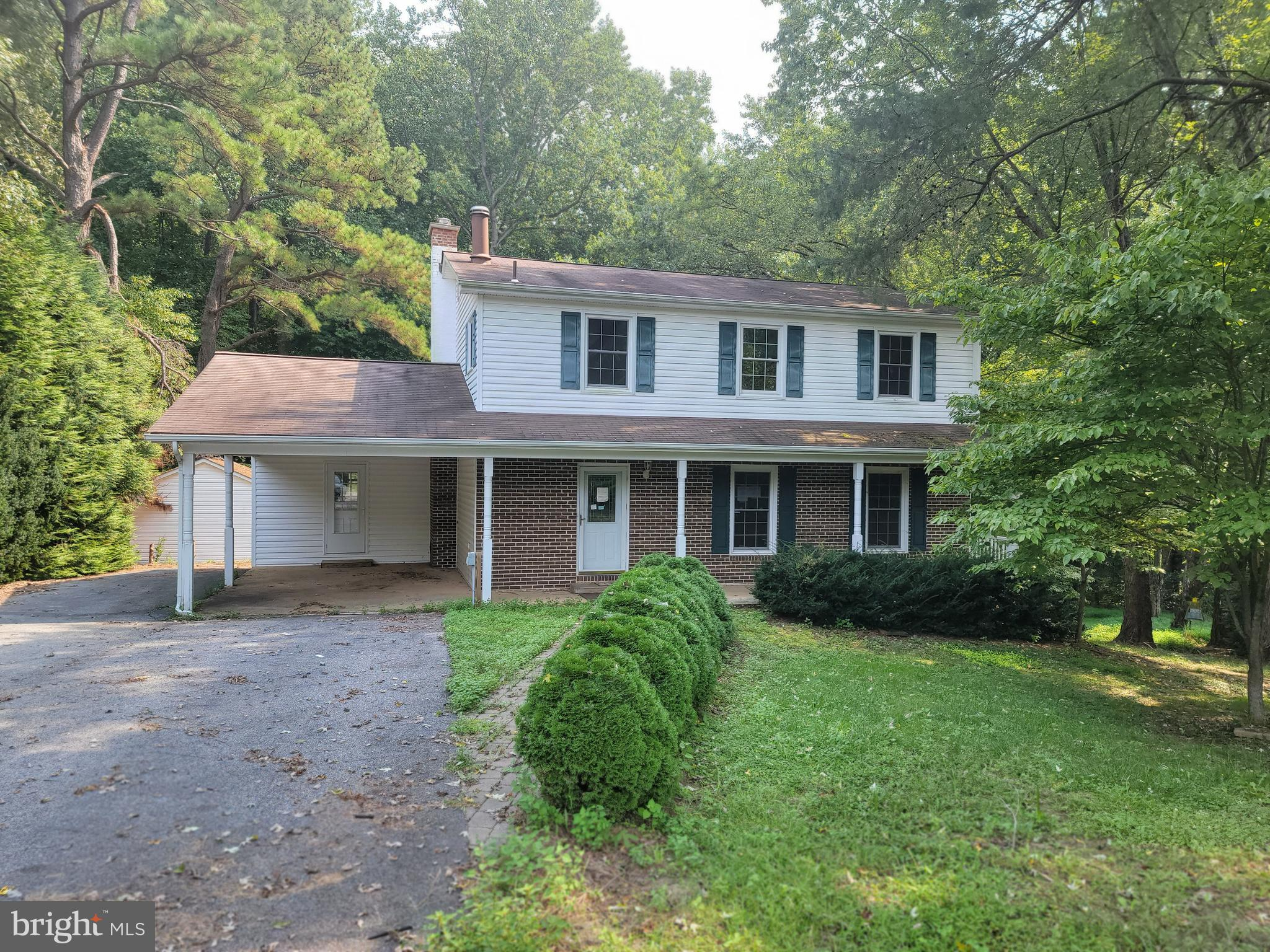 Centrally located 4 Bedroom 2.5 Bathroom situated on a beautiful lot. HUD Owned, Sold Strictly AS-IS