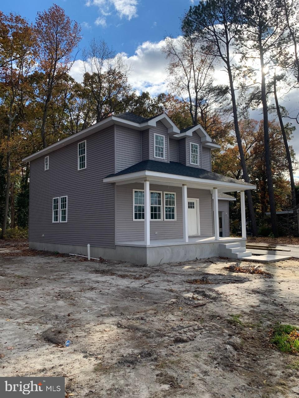 New Construction! Quality built home by Hartnett Homes. Located in a great community, close to every