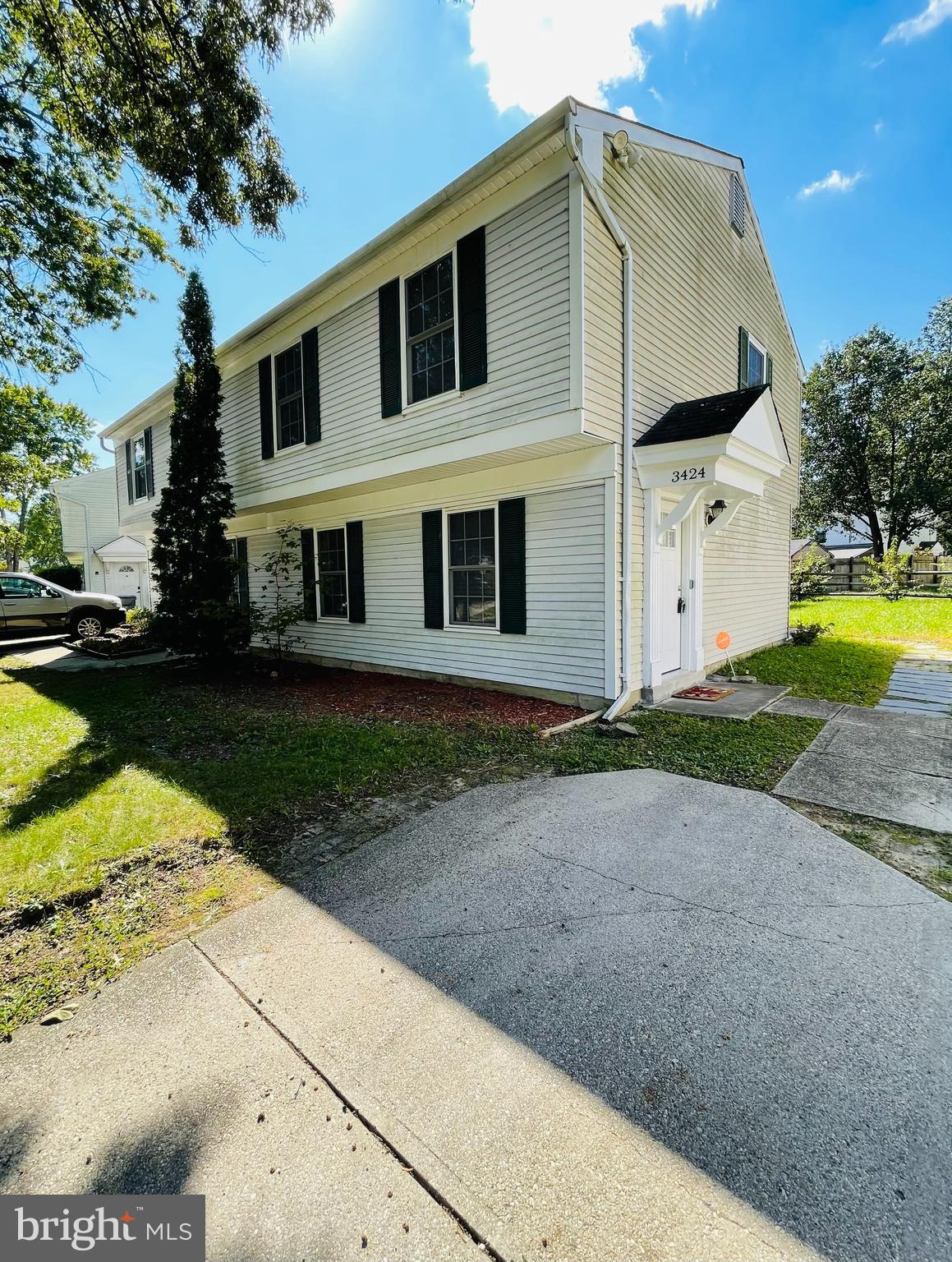 This charming 3 bedroom, 1 full bath home will be hitting the market just in time for the weekend!