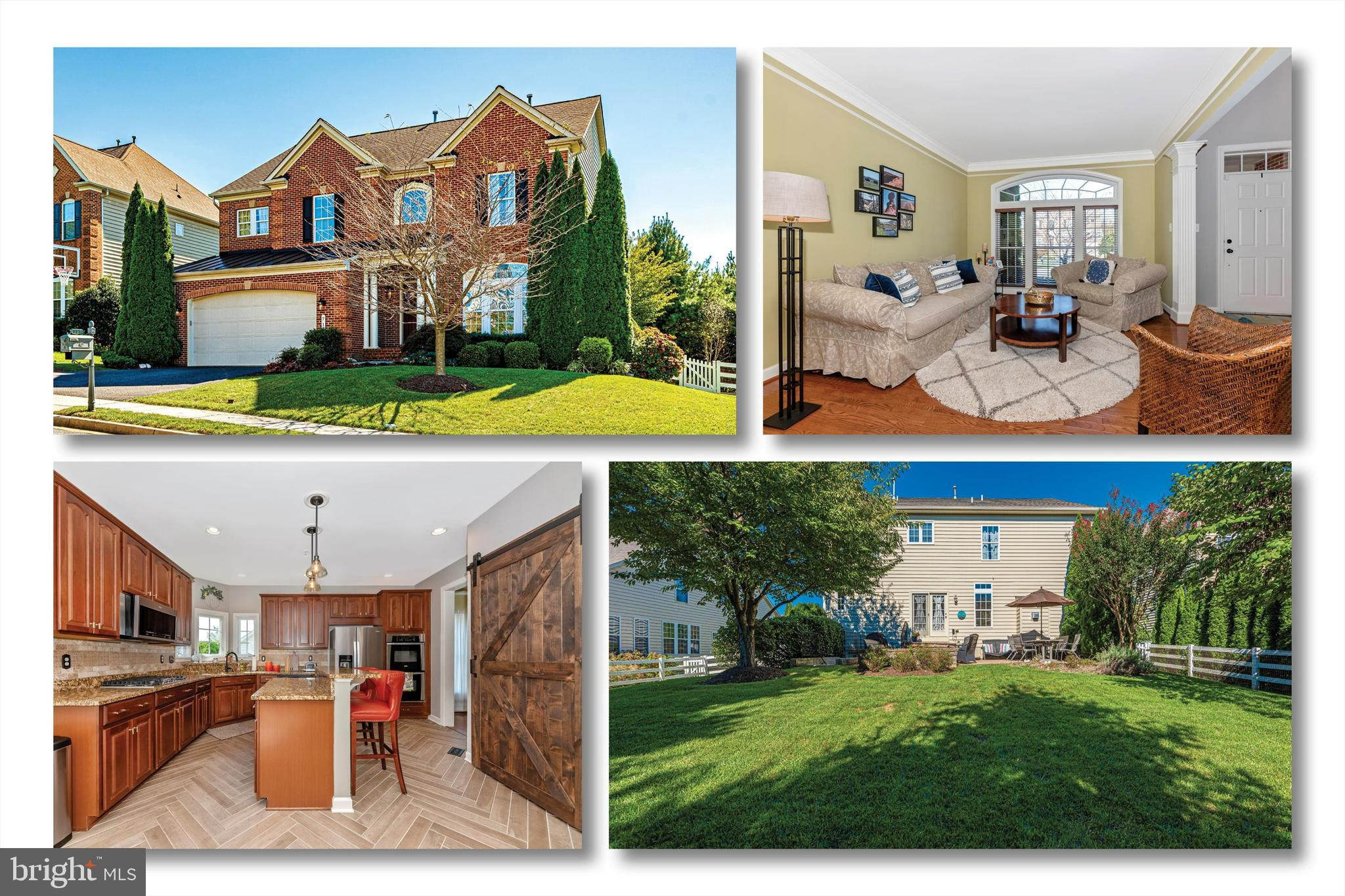 Welcome home to 710 Glenbrook Drive in Historic Middletown, Maryland.  This wonderful Neo-Traditiona