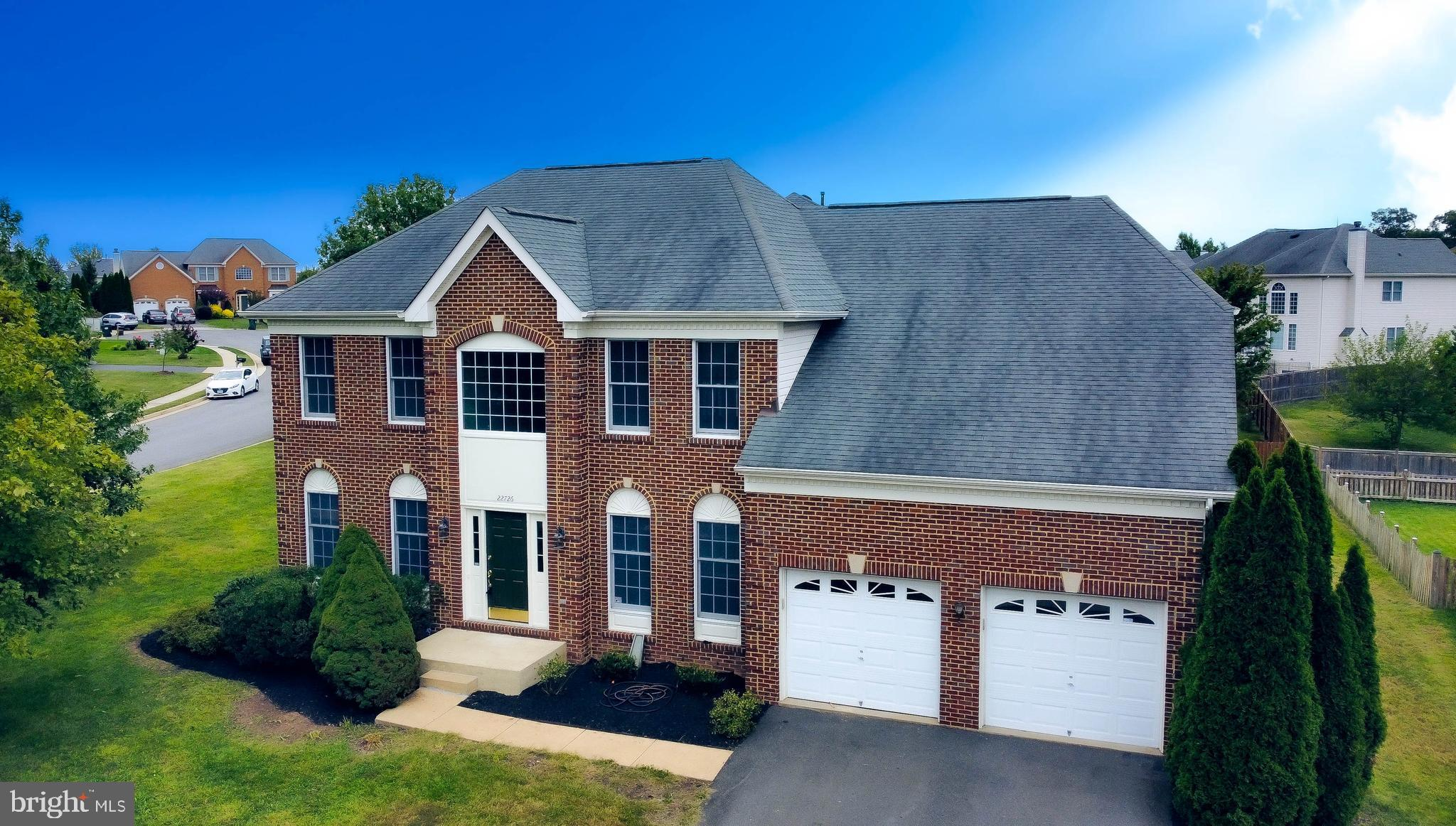 ***COMING TO MARKET ON 9/29/21*****STUNNING 4 BEDROOM/3.5 BATH COLONIAL IN SOUGHT AFTER LOUDOUN VALL