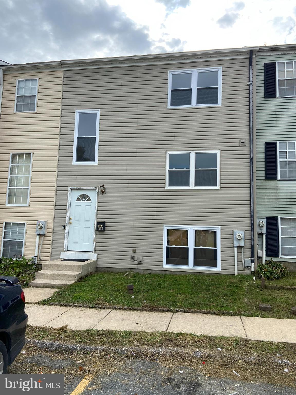 Completely remodeled and ready for a new owner!  Spacious 3 bedroom townhome offers new white kitche