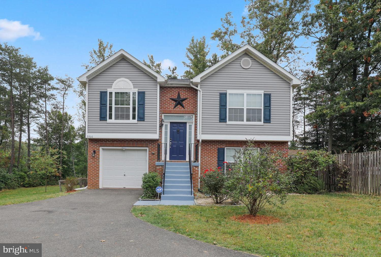 Wow just wow! This pristine, tranquil home is located in a private enclave with direct access to an