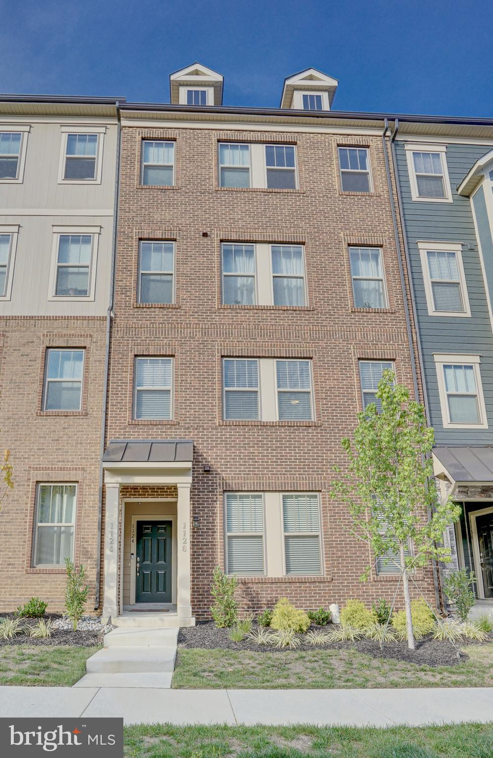 ONLY ONE YEAR OLD! Tuscarora Village at Leegate is a charming upscale residential community only minutes from the Village at Leesburg featuring boutiques, restaurants, CMX cinemas, Bowlero, LA Fitness, Wegmans and over 75 Boutiques.  This two level Townhouse/Condo is made for the smart shopper.  Entertain your guests in the gourmet kitchen with plenty of space for bar stools and open to the Family Room.  Main level has powder room, Coat Closet and access to the garage.  Drive in from the alleyway behind with electric door opener and room for the second car in the driveway.  Public Parking in Front and All lawn maintenance is taken care of as well as snow removal.   Additional Guest Bedroom with its own Bath and spacious closet.  Smart, efficient, and available for a private purchaser or investor purchase.  Current tenant is great and willing to stay. Don't miss this opportunity to get into this exciting neighborhood at a great price!