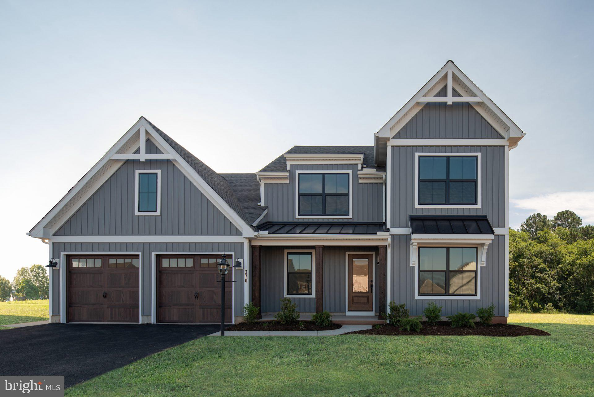 Select from our library of homes to build on this fantastic home site. We are featuring the Sycamore