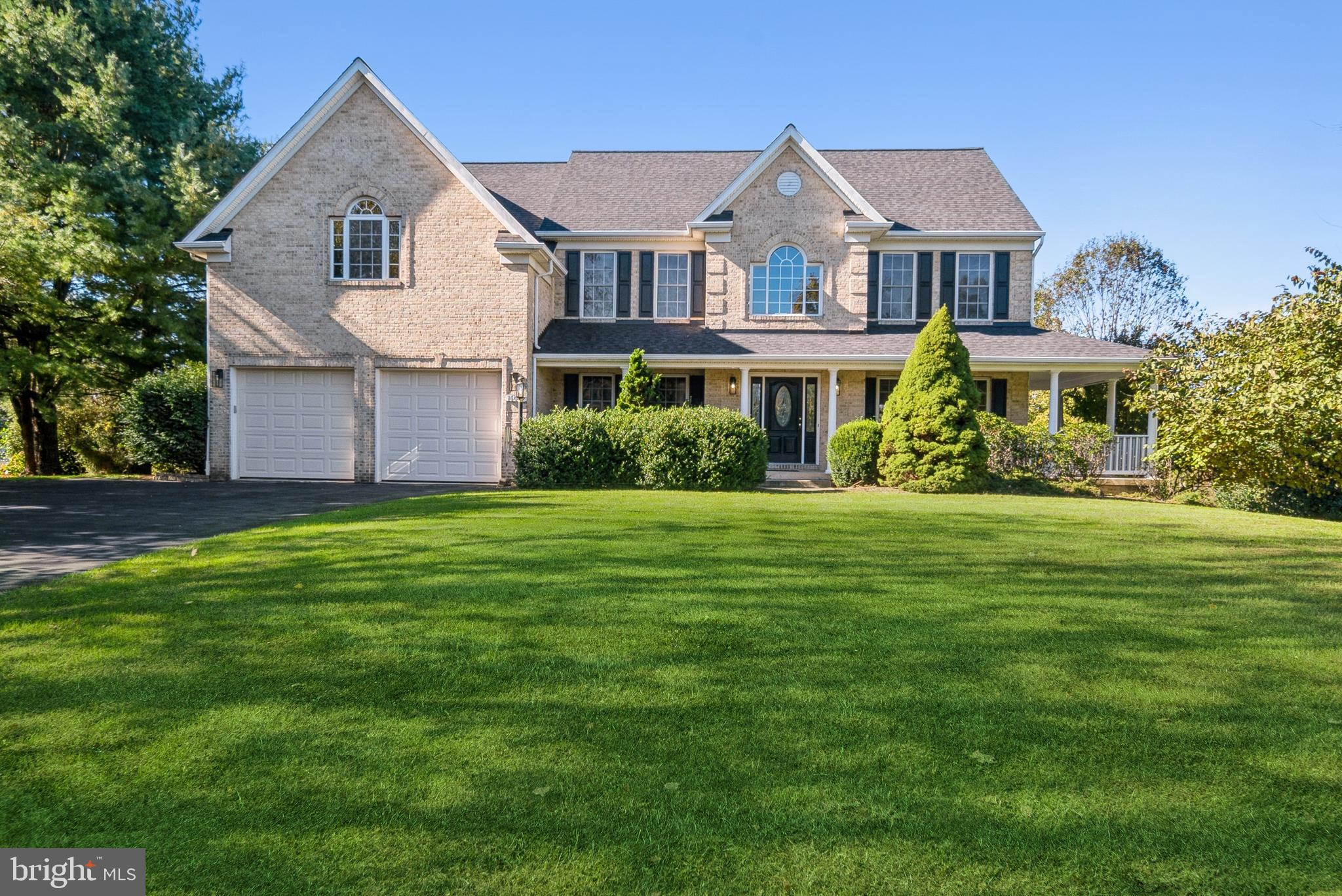 Welcome to Warfield's Grant of Woodbine in much sought after Western Howard County MD.  A custom des
