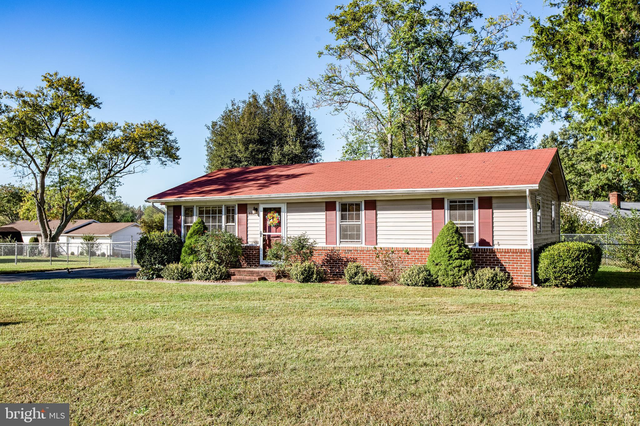 Tired of renting? Tired of looking? I got you; new listing in Grafton Village in Southern Stafford C