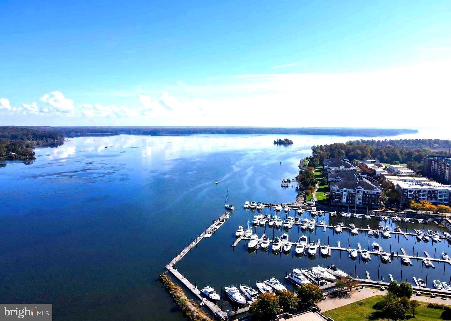 RARE OPPORTUNITY TO OWN DRAMATIC CONDO/TOWNHOME VILLA IN BELMONT BAY WITH BALCONY VIEW OF TRAILS AND