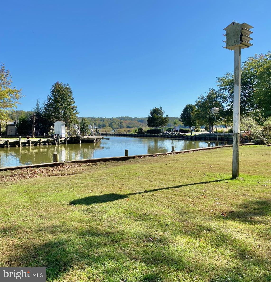 Surely you don't want to miss this opportunity to own waterfront property in Port Tobacco, MD! This
