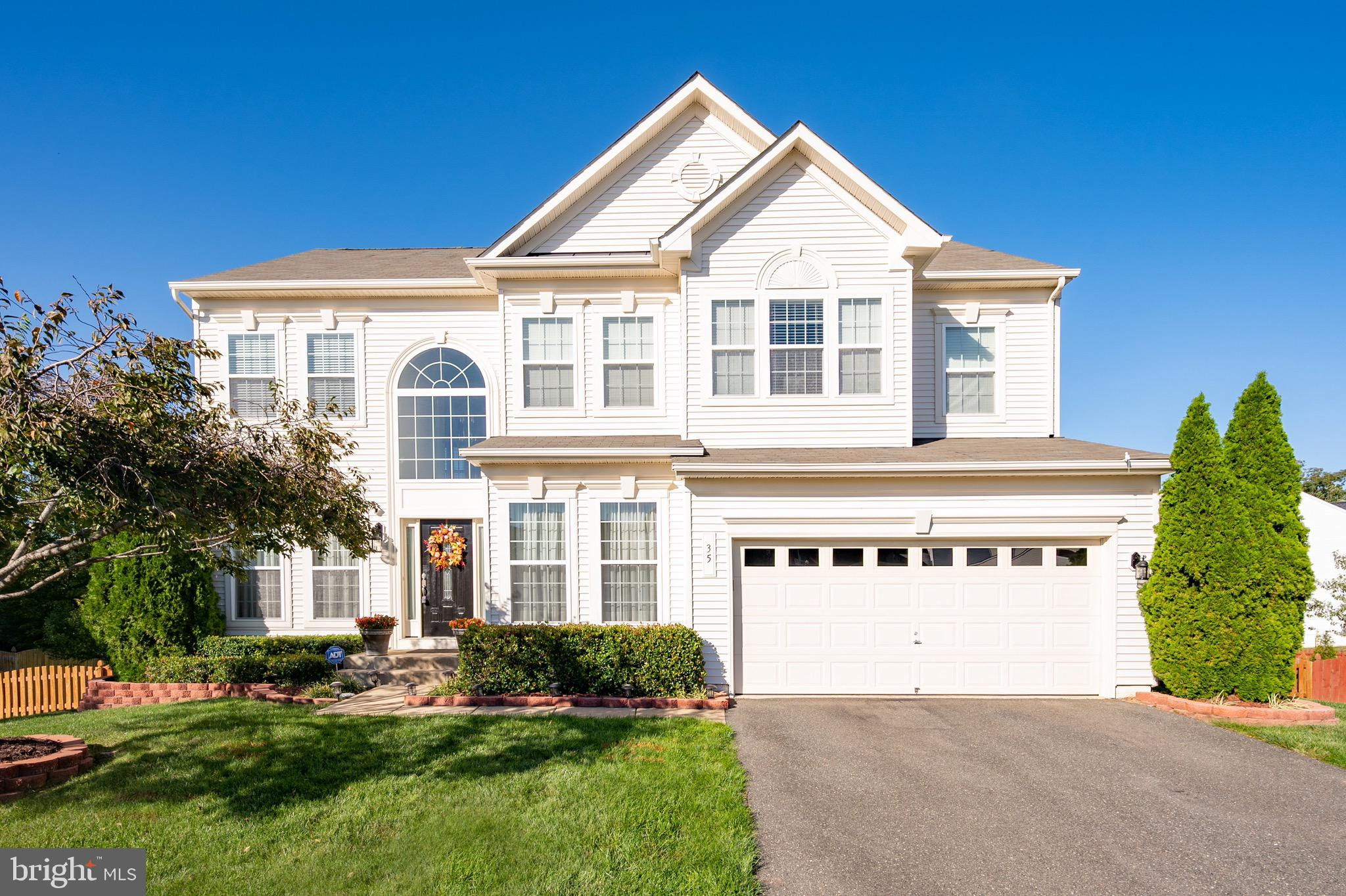 Welcome to your magnificent new home, located in the peaceful and highly sought-after community of A