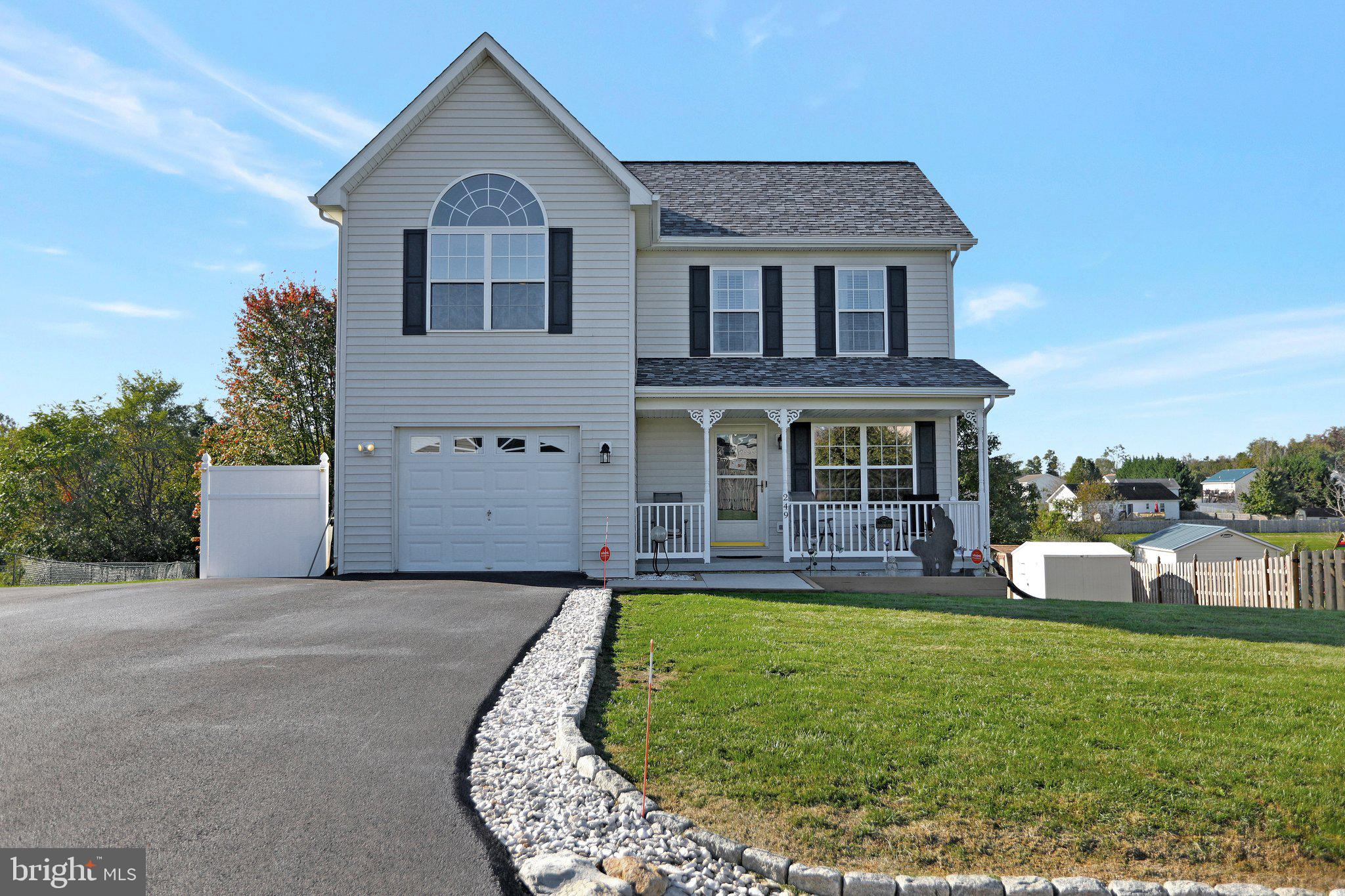Sellers have asked to have no showings this weekend.  Showings will start Monday, Oct, 25th Why wait