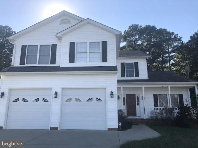 LISTED AT APPRAISED VALUE!!  Spacious home so close to shopping, dining, PAX and more! Three fully f
