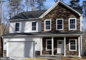 March 2022 delivery. Your 4 bed 2.5 bath colonial on .56 +/- acre lot will be complete. Full basemen