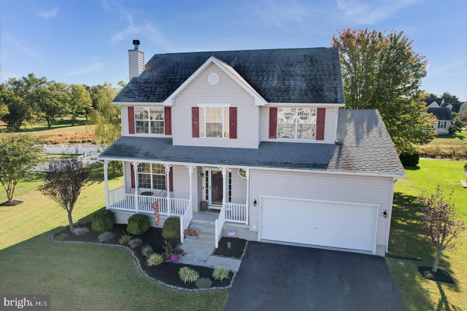 Welcome to the sought after community of Orchard Hill!  This well-maintained 4 bedroom 3.5 bath home