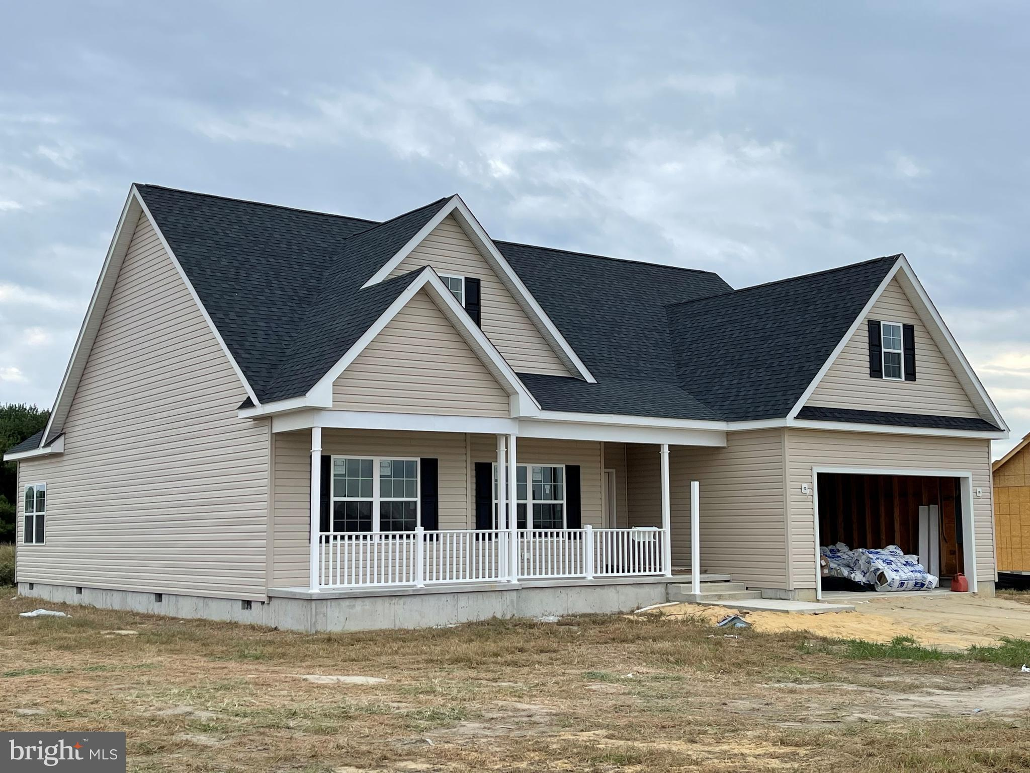 This beautiful, contemporary new construction 2170 SF +- home is currently under construction on the