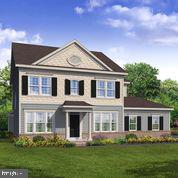Now accepting appointments for the Presidential Series of homes at The Meadows at Bayberry. The Adam