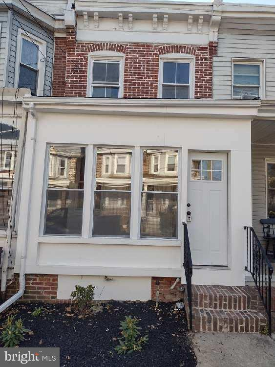 Come check out this 3 Bedroom 2 full bath town-home, recently renovated in Wilmington. Bathrooms and
