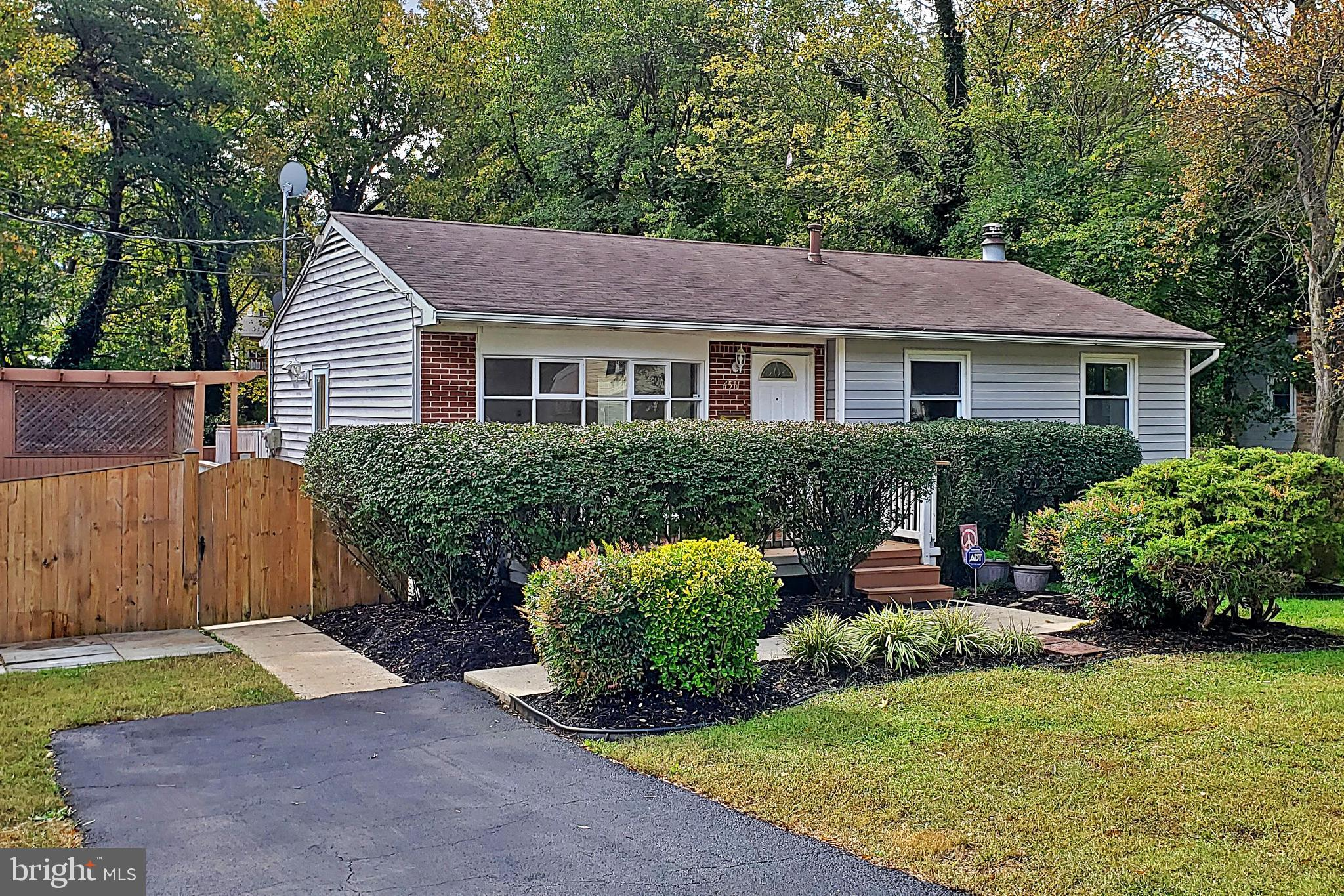 Must See, Completely Upgraded Rambler - approx. 2,018 sq. ft. of living space.  Gorgeous setting on
