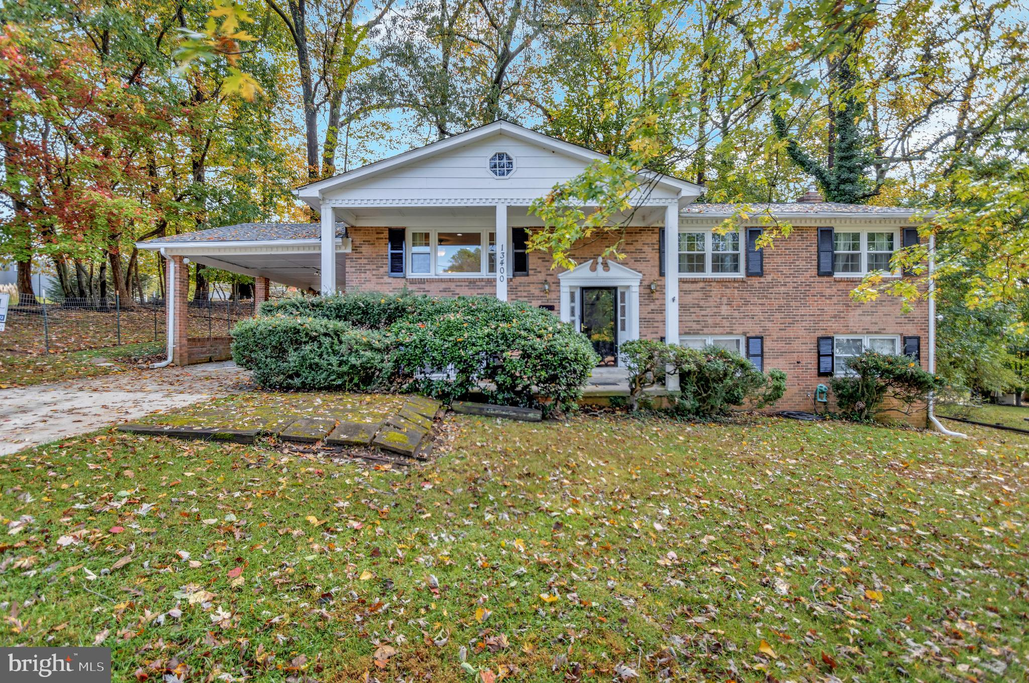Great opportunity to purchase this beautiful well maintained home on a corner lot. Home has been upg
