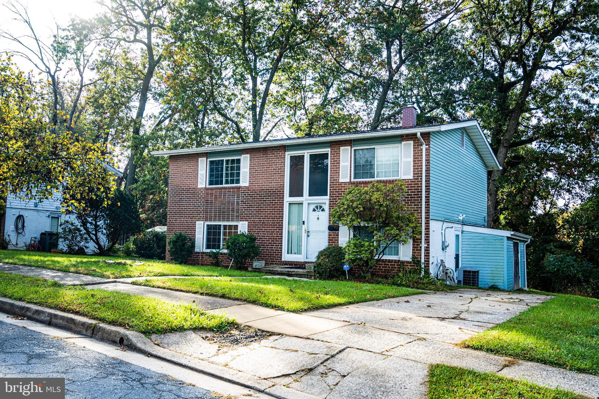 Welcome Home to this well cared for Split Level home in Pikesville! This beautiful home offers 3 spa