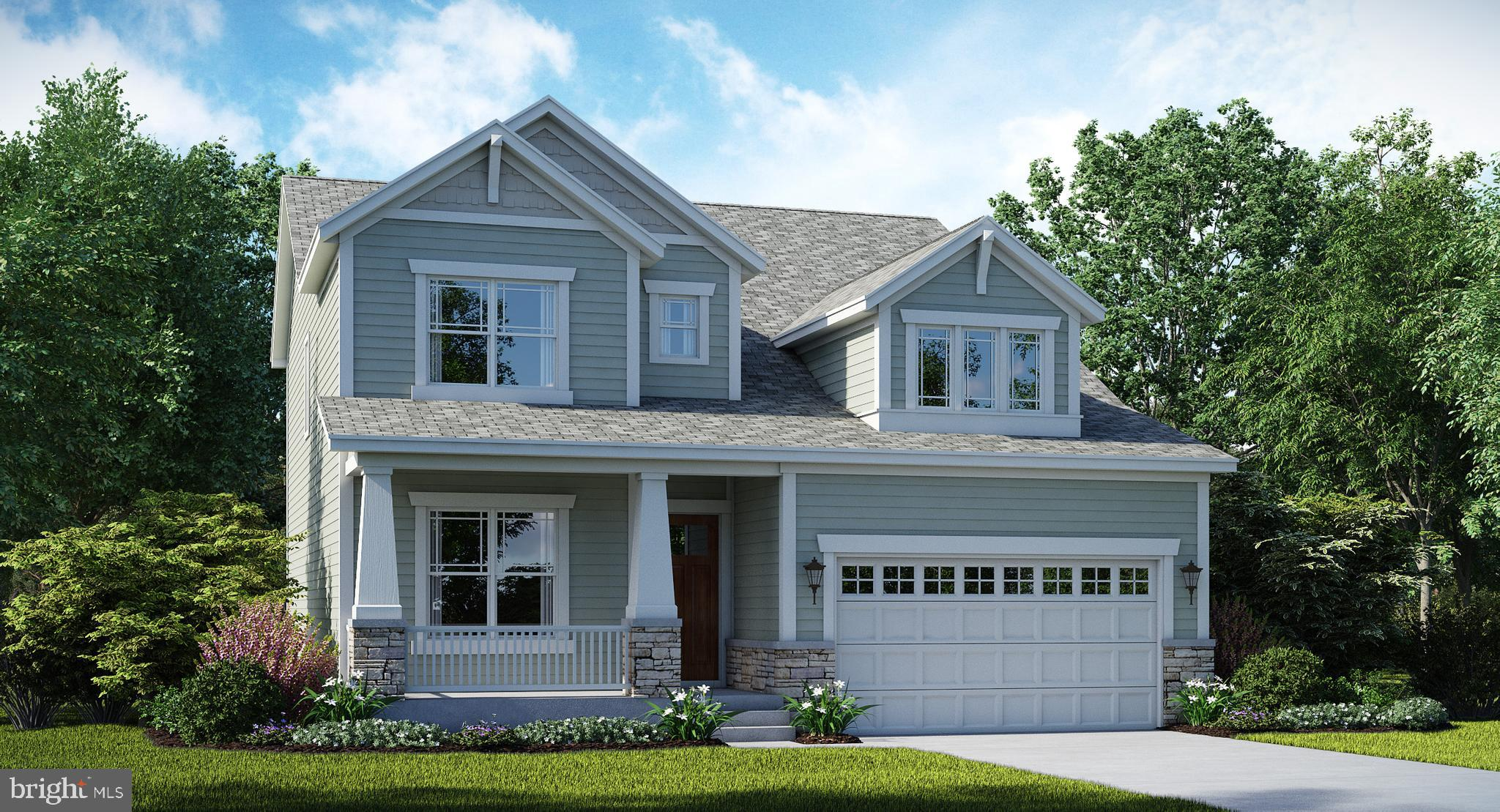 This home will be ready for a late winter early spring delivery. Featuring 4 large bedrooms, outstan