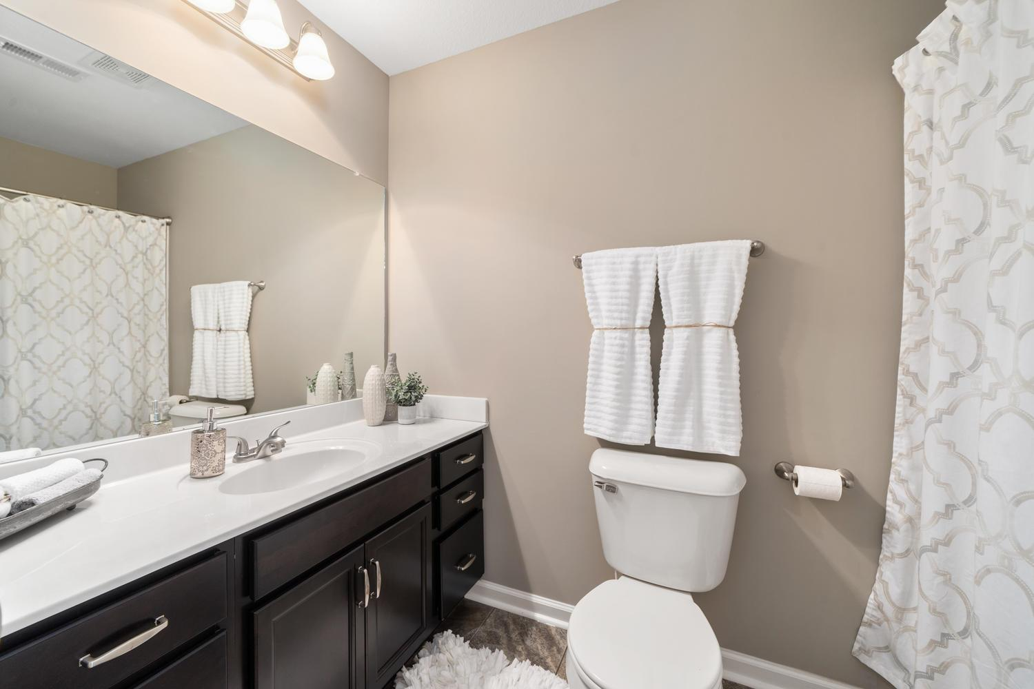 Check Out This Amazing New Construction townhome located close to Tennova Healthcare & Zoned for Rossview - Stainless Steel Appliances - Granite Counters in the Kitchen is Standard Selection - LVT Floors Installed on Main Level - Community Clubhouse & Pool - Pick Between 8 Different Selection Packages BEFORE August 2nd