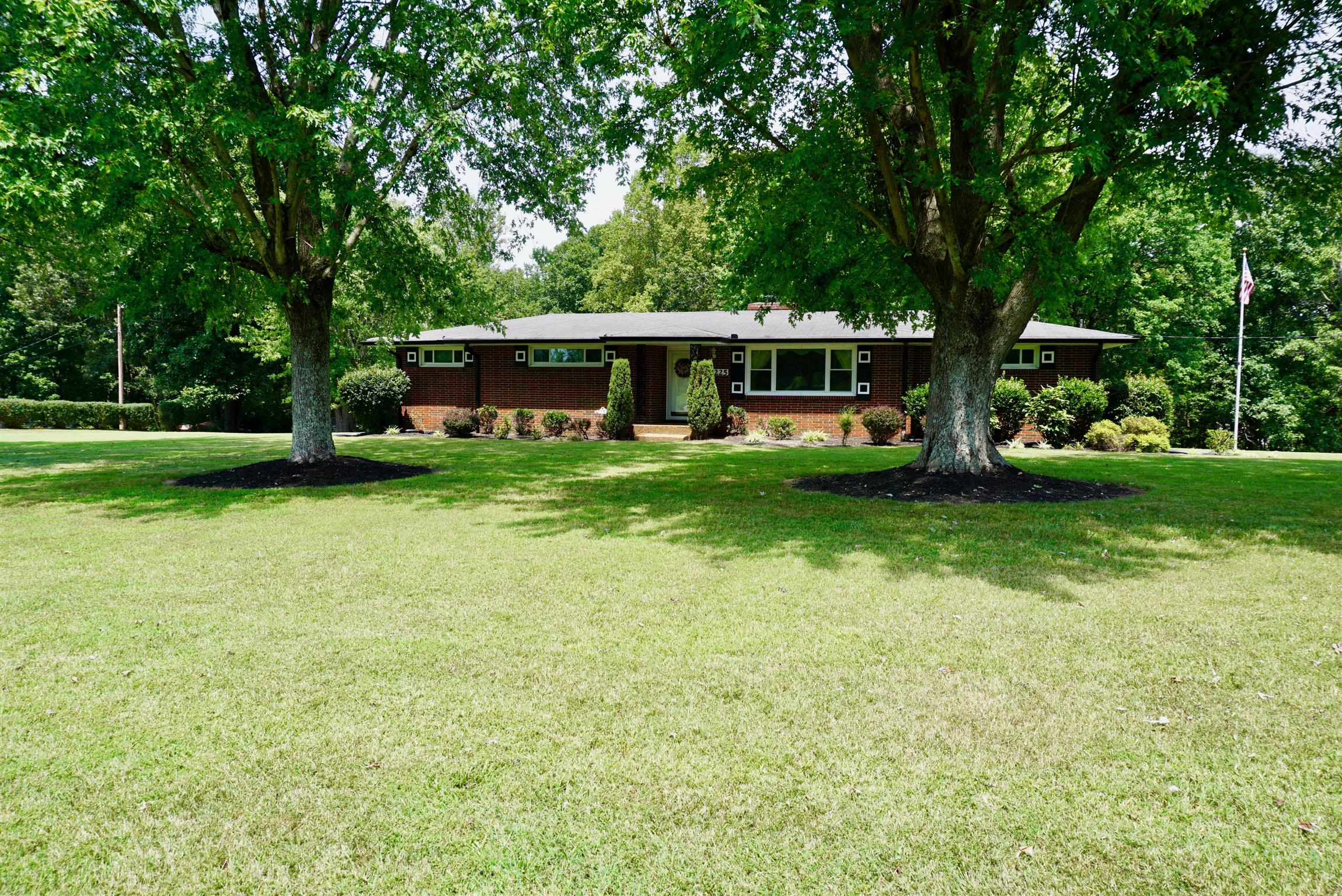 Immaculate All Brick Updated Home!  ALL NEW ITEMS: Windows, Auto Generator, Gutters with Leaf Guard,
