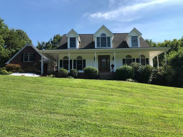 Beautiful custom built home on a beautiful secluded 5 1/2 acres only minutes from the city!  Country