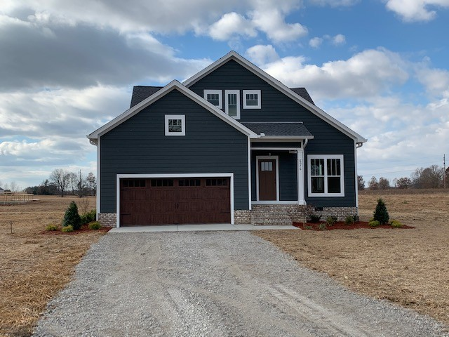 NEW CONSTRUCTION ON 5 ACRES!!! Room to spread out and relax. This beautiful home has it all! 3 bedro