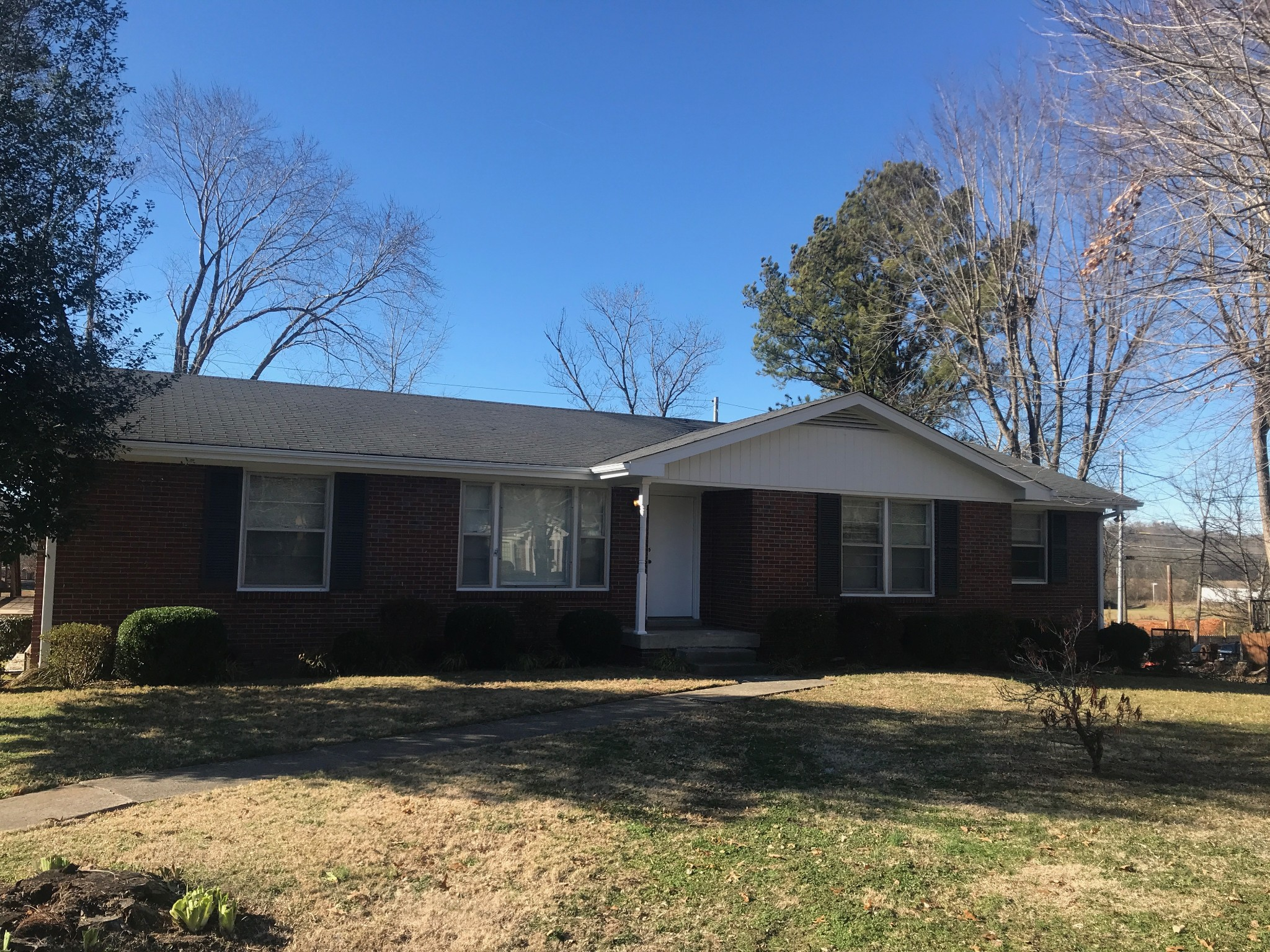 Beautifully renovated one owner ranch on full finished basement.  This 3 bedroom 2.5 bath house has