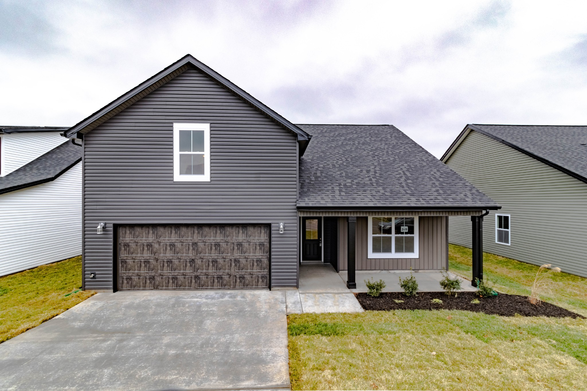 LOVE where you live! One level, ranch style home with a BONUS ROOM! Custom cut granite counter tops