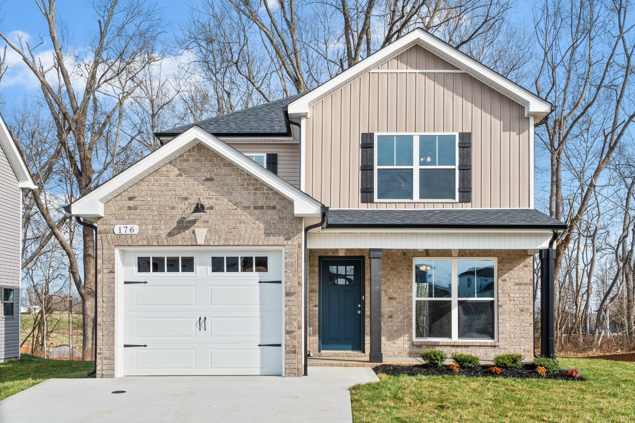 Welcome Home to Old Mill Station - NEW Exclusive Boutique Community Conveniently Located Close to Fort Campbell - PRESOLD HOMES AVAILABLE Starting at $170,000 - Pick Your Selections - White & Grey Cabinetry/Granite Counters/Stainless Steel Appliances ALL STANDARD! These Homes will Sell FAST!