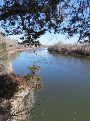 Riverfront property in the county with 2 homes in need of reno and a CASH buyer. You can see both bridges (Cunningham & McClure) from the water's edge of the Cumberland River. There's over 800 feet of waterfront for your enjoyment just minutes from the downtown. Impressive concrete work done on the property. Comps: https://go.realtracs.com/0HKTW8Y