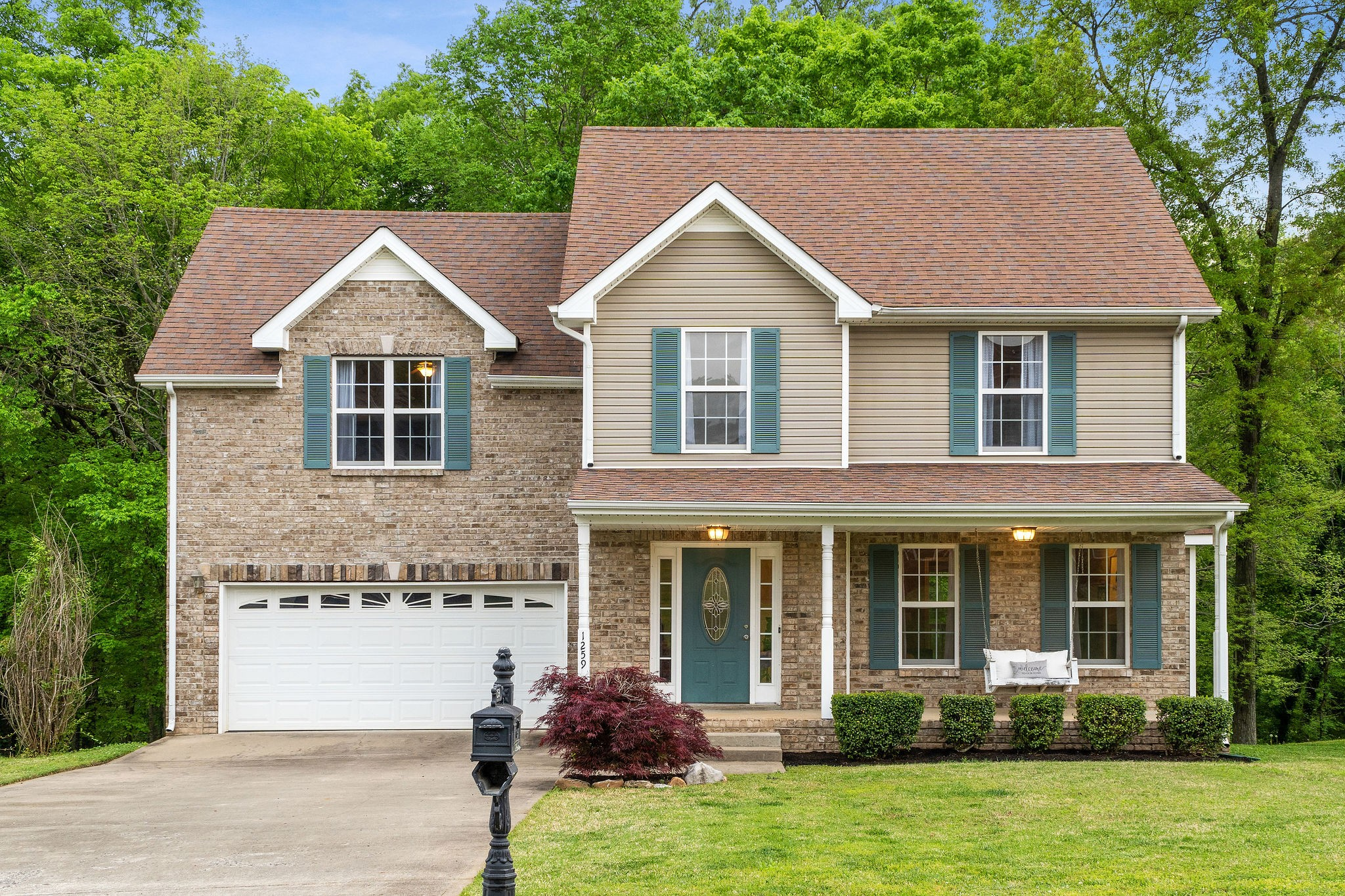 Welcome Home! 3 Beds plus Large Bonus Room on Gorgeous Lot - Hardwood Floors - Fully Fenced - Lot Extends Beyond Fence with No Back Neighbors - Formal Dining + Eat-in Kitchen - Come See Today! Offer Deadline Sunday May 2nd at 4pm!