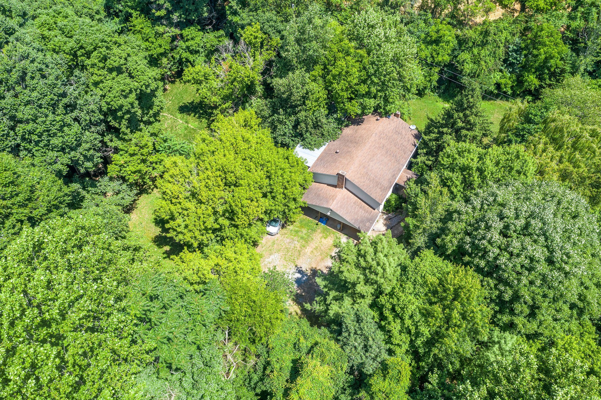 AS IS PROPERTY - Cash or Conventional ONLY - Beautiful Property with Potential for Major Remodel or a Tear Down with Build Site with Utilities Already on Property - Home has Potential to be 6 Bedrooms with Upstairs or Downstairs Living Space