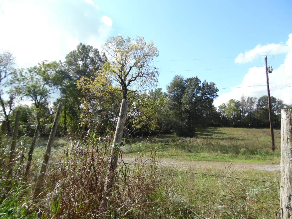4.49 Acres zoned commercial, formally Mick's Salvage Yard. Huge Potential Opportunity here, Possibilities are endless!