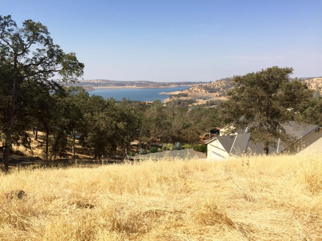 Ready to build your dream home? How about a 1.1 acre lake view lot with an engineered septic system and water meter installed?The Lake Don Pedro Subdivision encompasses over 12,000 acres of rolling foothills in the heart of the California Mother lode. It isnestled between two premier recreational lakes with 160 and 80 miles of shoreline, respectively and is situated in both Tuolumne andMariposa counties. It is 12 minutes to Fleming Meadows Recreational area on Lake Don Pedro( 6th largest lake in California) and 14minutes to the Horseshoe Bend recreational area on Lake McClure. For the equestrian, there are over 100 miles of horseback andhiking trails in the subdivision for your enjoyment. The Lake Don Pedro Subdivision is 35 to 45 miles fro