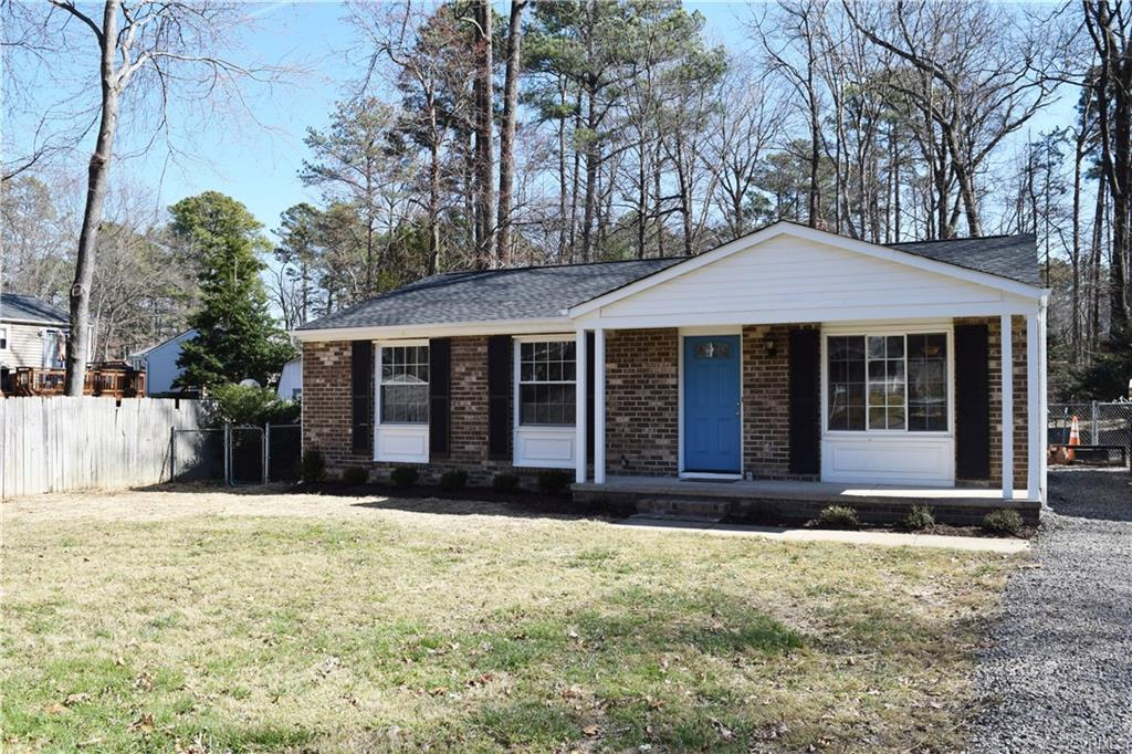 LOCATION, LOCATION, LOCATION ...This Super Charming Ranch home in Glen Allen near Innsbrook is close