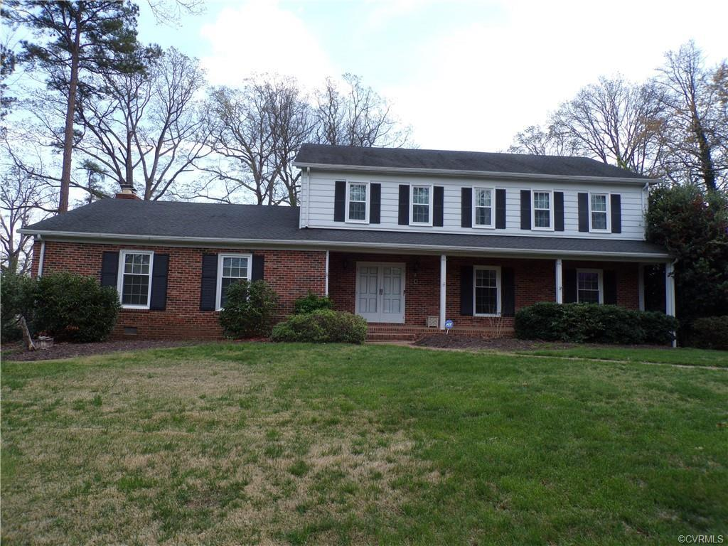 This beautiful 5 Bedrooms and 4.5 Baths with 2 car side load Garage and corner lot backs up to Meado
