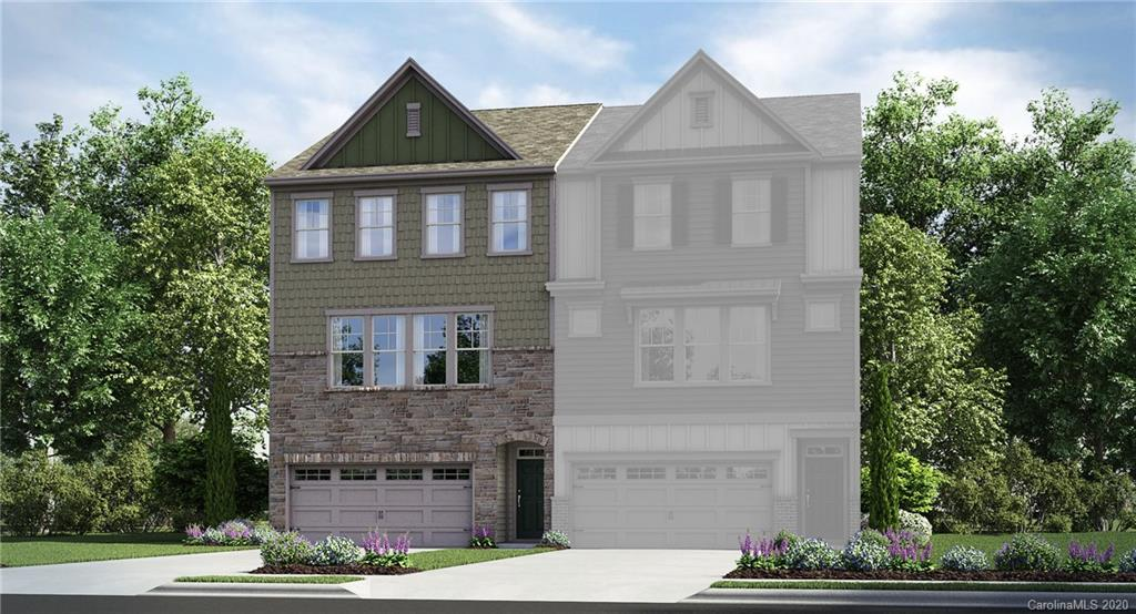 Location, Location,  Location!! Ardrey North is a brand new quaint community of 35 stunning townhome