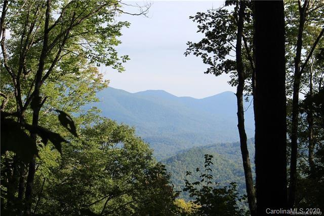 Gorgeous lot in Balsam Mountain Preserve!  Sitting above 4,000' of elevation, this homestead features big mountain views to the northeast and east of the Plott Balsam Mountain Range.  Build your mountain home and enjoy glorious mountain morning sunrises!  This lot also features views to the west from the entrance of the property and is close to the hiking trail network to Doubletop Mountain.