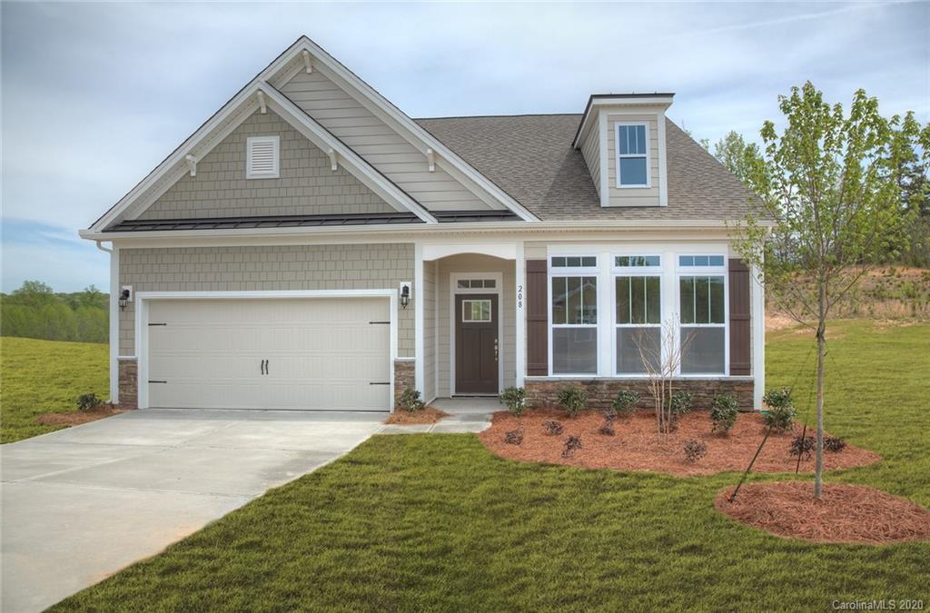 This 3 bedroom 2 full bath RANCH home has it all!  Granite in the kitchen and all bathrooms! Hardwoo
