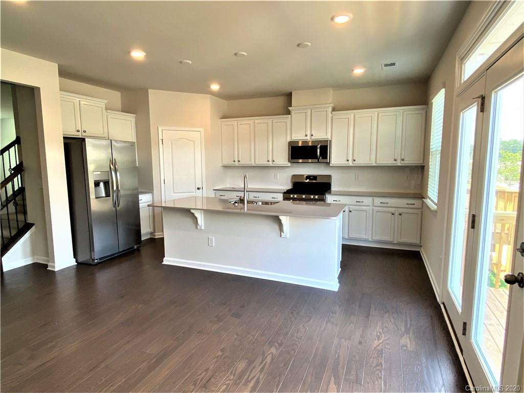Location, Location, Location!! Ardrey North is a brand new quaint community of 35 townhomes located