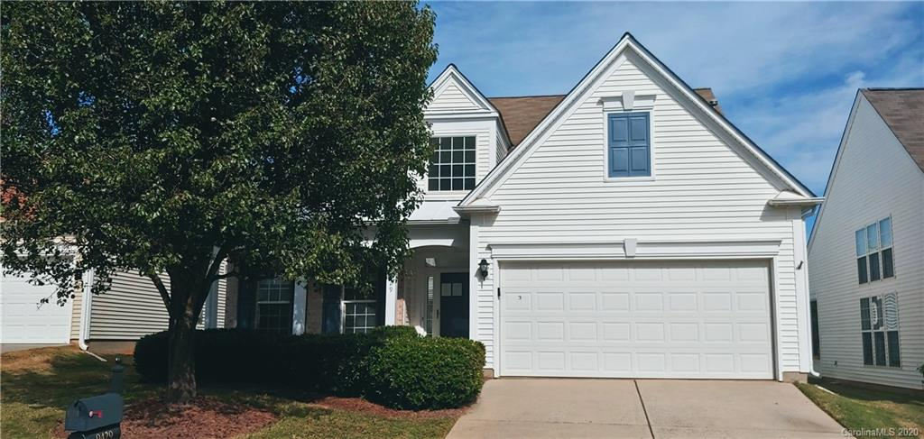 Rare HUD listing in  highly sought after Stonecrest/Blakeney  Southeast Charlotte.  This  3 bed/3 ba