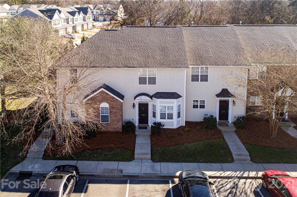 Welcome home to this lovely townhome in Steele Creek.  This two bedroom home features a spacious family room, dining area as well as vaulted ceilings and a walk in closet in the master bedroom.  The second bedroom includes a private en suite.  Brand new carpet installed in January 2021.  Close proximity to to shopping and dining in Rivergate, and Charlotte Premium Outlets.  Minuets from I-485, I-77, Charlotte Douglas International Airport, and Uptown.  Hurry, this one won't last long.