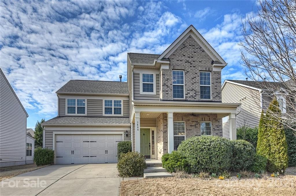 Welcome to Millbridge in Waxhaw, NC! Four bedroom two & one half bath home features granite, stainless steel, gas range, butlers pantry w/glass cabinets, mud room with built in drop-zone, large laundry room, and formal dining room w/custom moldings. Upstairs features an open loft, generous sized bedrooms, master has tray ceiling with molding, spacious master bathroom w/split vanities. Enjoy the covered front porch and covered back porch w/extended deck & fenced in backyard. Amazing resort-style Millbridge amenities, pools, clubhouse, walking trails, fitness center, putting green, pond, playground, and so much more! Easy access to the Carolina Thread Trail.  Convenient to shopping and dining in downtown Waxhaw and Indian Land! MULTIPLE OFFER