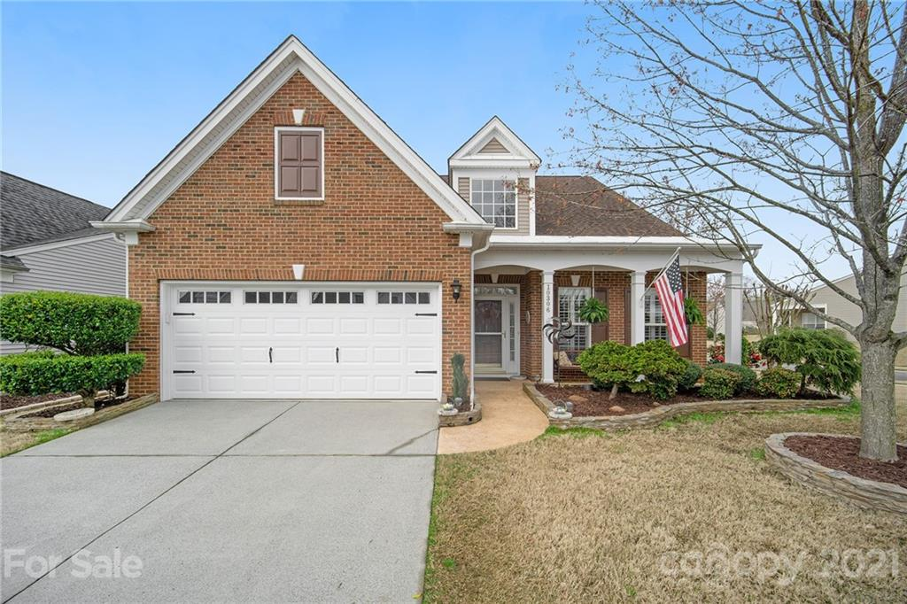 Located in the highly-desirable Auburn Place community, this house is pristine, extremely well-maint