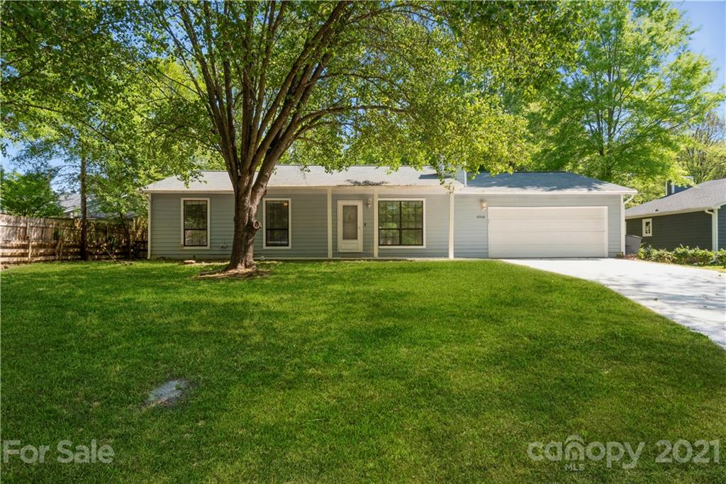 Been looking for a RANCH home in a Fabulous Location? Look no further than this updated home in soug