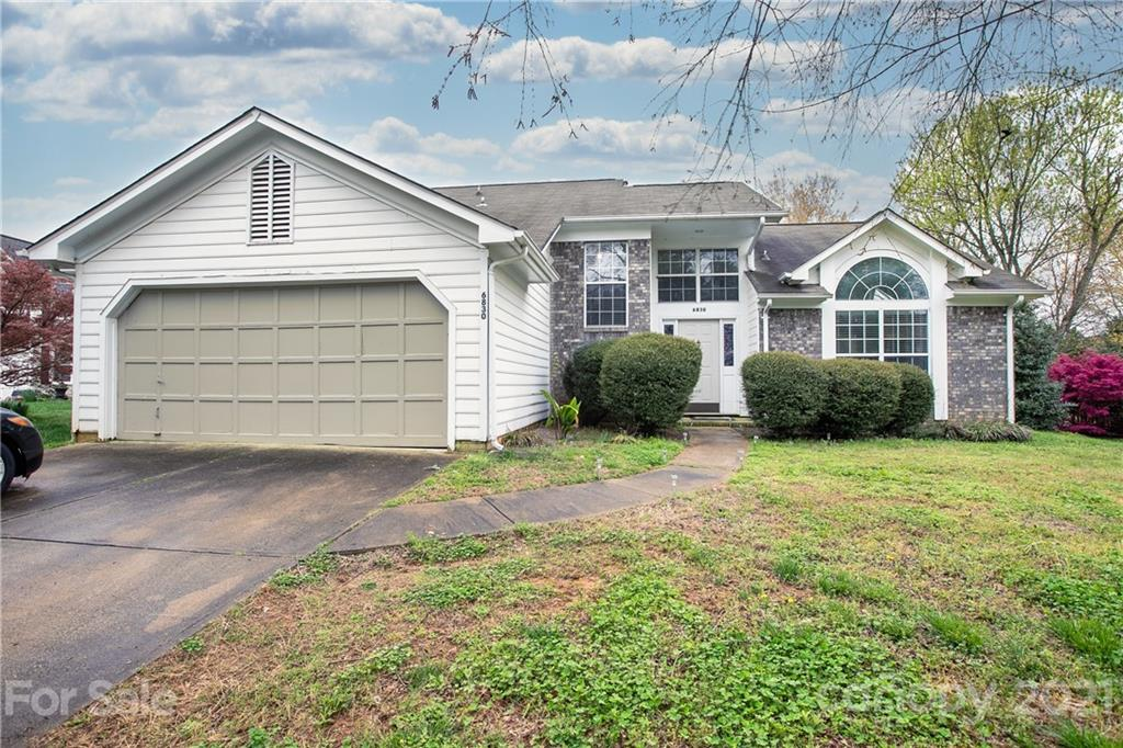 Beautiful master down home in a quiet cul-de-sac.  Great Ballantyne location.  Walking distance to s